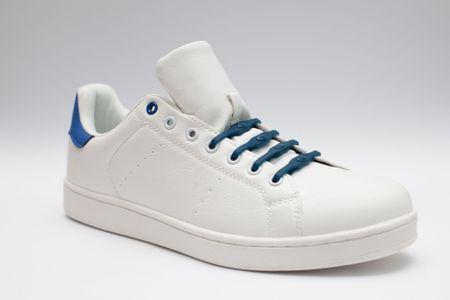 Shoeps sznurówki XL Navy Blue