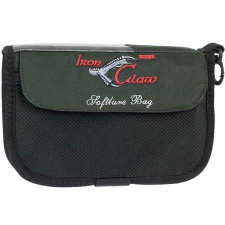 Iron Claw Púzdro IC Softlure Bag I