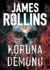 Rollins James: Koruna démonů