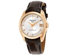 Tissot Couturier Automatic Powermatic 80 T0352073603100