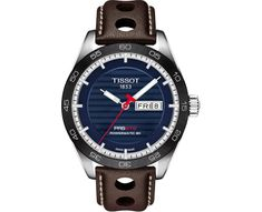 Tissot PRS 516 POWERMATIC 80 T100.430.16.041.00