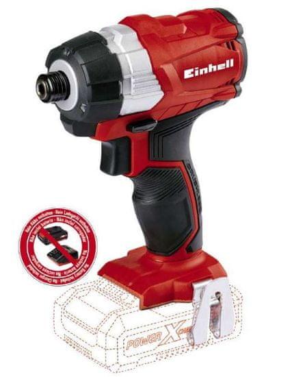 Einhell akumulatorski udarni vijačnik TE-CI 18 Li Brushless-Solo (4510030)