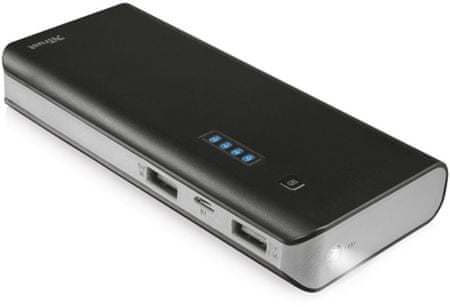 TRUST Primo Thin PowerBank 13000 mAh 21689