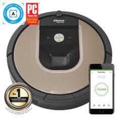 iRobot Roomba 966 SK