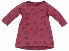 PINOKIO Dívčí šaty Colette - červené
