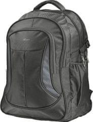 """Trust Batoh Lima Backpack 16"""", černá 22325"""
