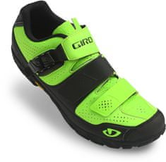 Giro Terraduro Lime/Black