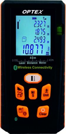 Optex laserski merilnik razdalj BTL-40 (427020)