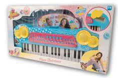 Soy Luna elektronski klavir, 50 cm