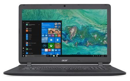 Acer prenosnik Aspire ES1-732-P4ZY N4200/SSD256GB/17,3HD/W10H (NX.GH4EX.014)