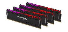 Kingston pomnilnik (RAM) HyperX Predator DDR4, 32GB (4x8), PC2933, RGB, CL15, DIMM