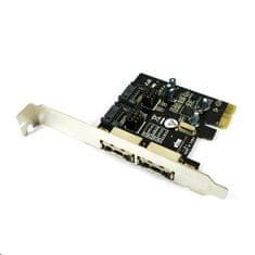 I-TEC PCI-E SATA III Card 2 PCE2SATA