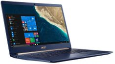 Acer prenosnik Swift 5 SF514-52TP-55ZG i5-8250U/8GB/SSD256GB/14FHD/Win10Pro (NX.H0DEX.005)