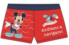 Disney by Arnetta chlapecké plavky Mickey Mouse