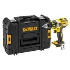 DeWalt akumulatorski XR udarni vrtalnik/vijačnik, 18 V (DCD795NT)