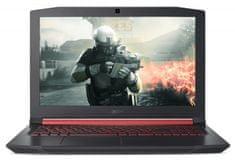 Acer gaming prenosnik Nitro 5 AN515-52-730W i7-8750H/8GB/SSD512GB/GTX1050/15,6FHD/W10H