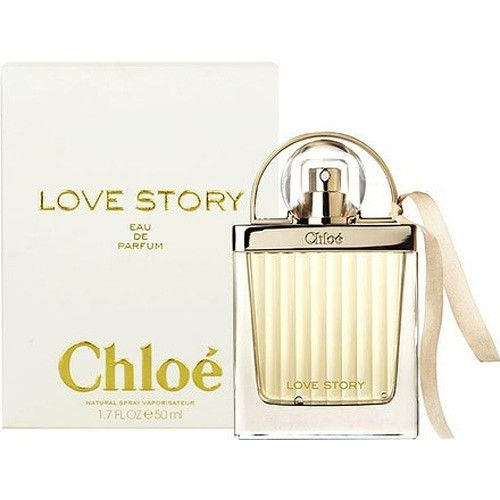 Chloé Love Story - EDP 75 ml