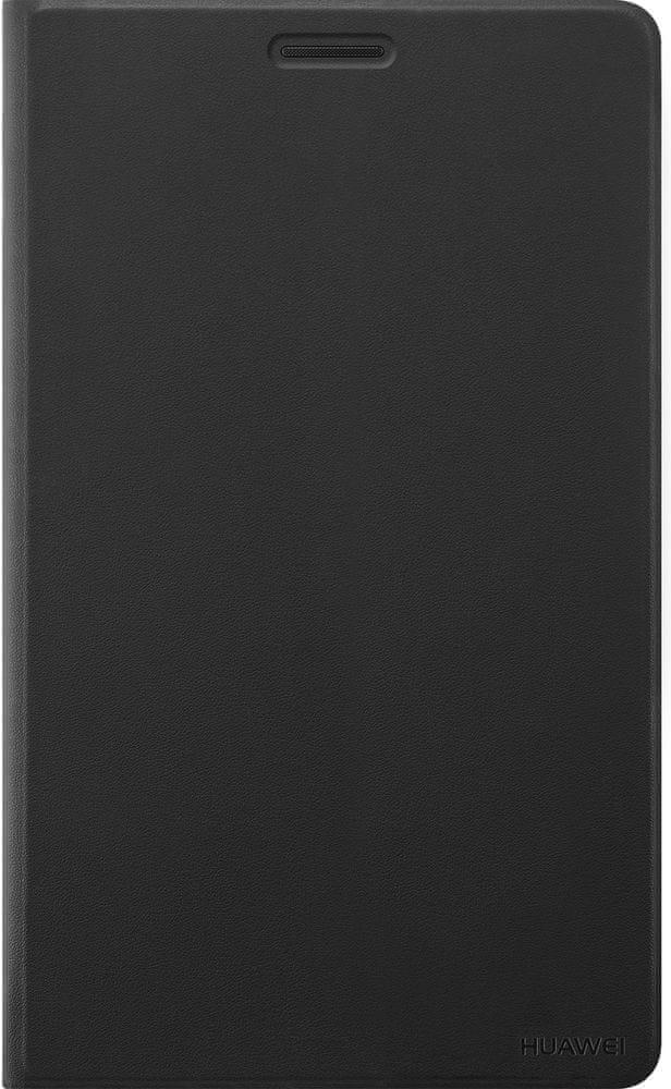 Huawei Mediapad T3 8 - Original Flip pouzdro, černé