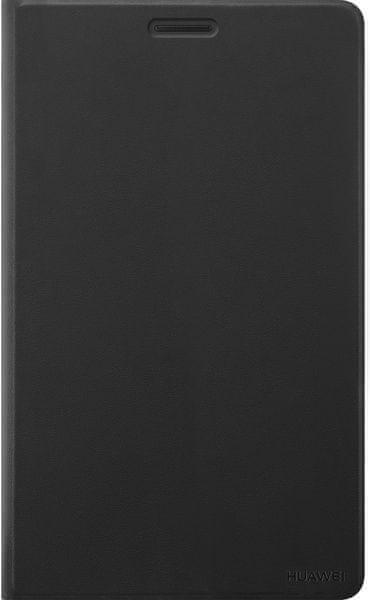 Huawei Original Flip pouzdro pro MediaPad T3 8.0 (EU Blister), černá 51991962