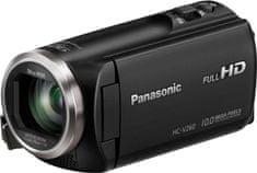 Panasonic kamera HC-V260EP-K