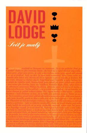 Lodge David: Svět je malý