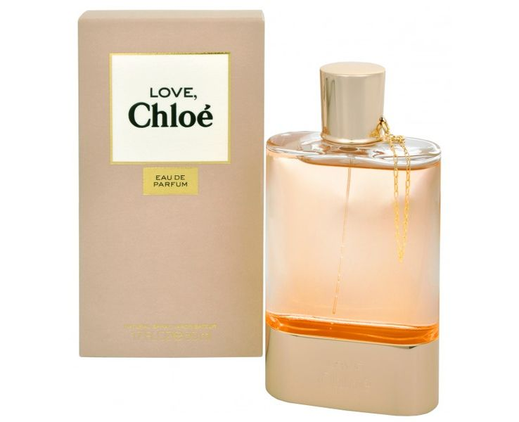 Chloé Love - EDP 75 ml