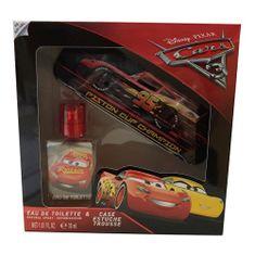 EP Line Cars 3 - EDT 30 ml + penál