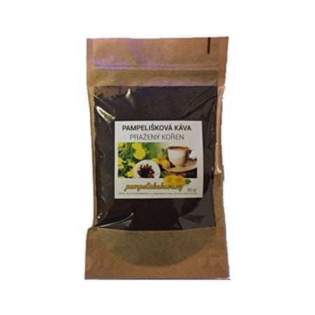 Life Style Púpavová káva 50 g MLETÁ