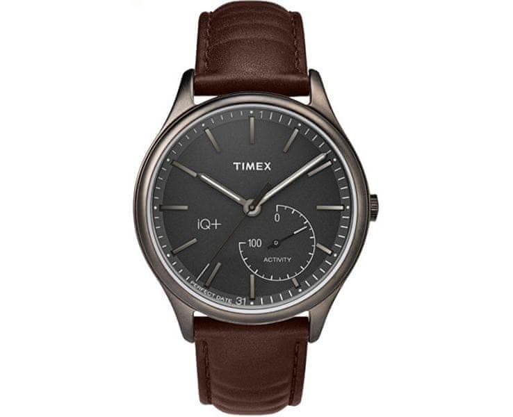 Timex Chytré hodinky iQ+ TW2P94800