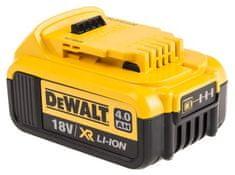 DeWalt baterija, 18 V, 4,0 Ah, Li-Ion (DCB182)