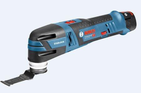 BOSCH Professional akumulatorski večnamenski rezalnik GOP 12V-28, v L-Boxx-u (06018B5000)