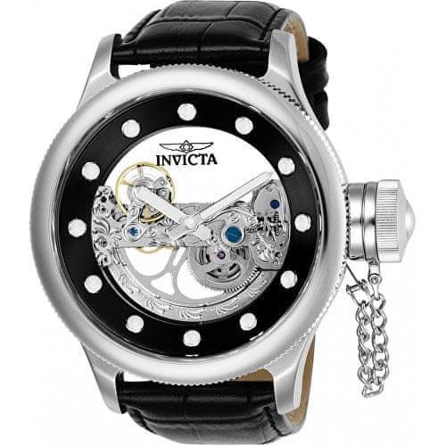 Invicta Russian Diver 24593
