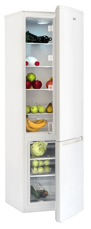 VOX electronics kombinirani hladilnik KK 3600