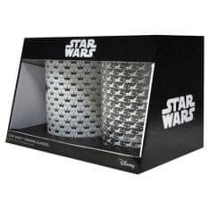 Sada sklenic Star Wars (0,3 l)