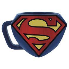 Hrnek Superman 3D (0,5 l)