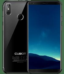 Cubot R11 2GB/16GB, Dual SIM, černý
