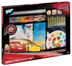 Disney Mega kreativní set Cars 3