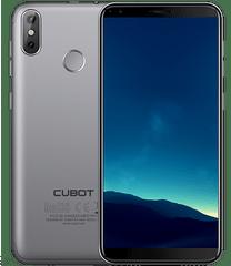 Cubot R11 2GB/16GB, Dual SIM, šedý