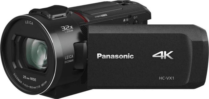 Panasonic HC-VX1EP-K
