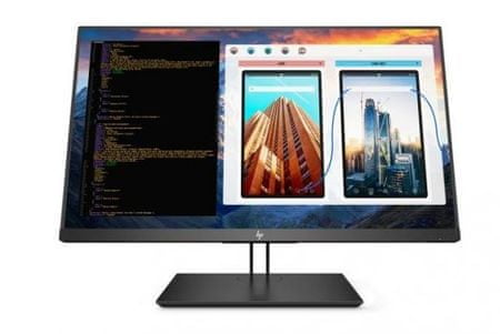 HP IPS 4K monitor Z27