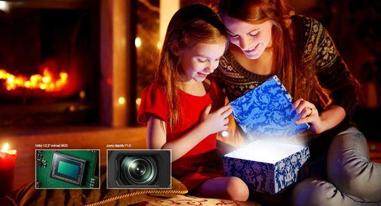 PANASONIC HC-VX1EP-K kamera