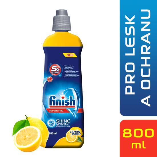 Finish Leštidlo Lemon 800 ml