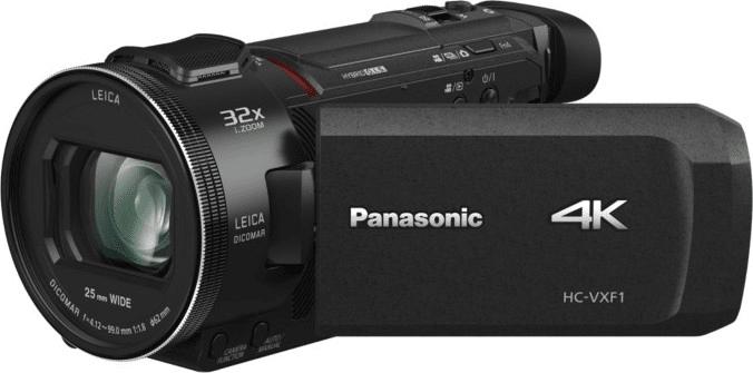 Panasonic HC-VXF1EP-K