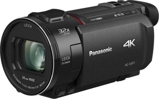 PANASONIC HC-VXF1EP-K kamera