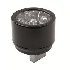 Interphone USB luč PWB 5200, črna