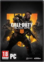 Activision Call of Duty: Black Ops 4 (PC)