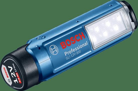 BOSCH Professional akumulatorska svjetiljka GLI 12V-300 (06014A1000)
