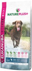 Eukanuba Nature Plus+ Adult Large Breed Rich in freshly frozen Salmon 14kg