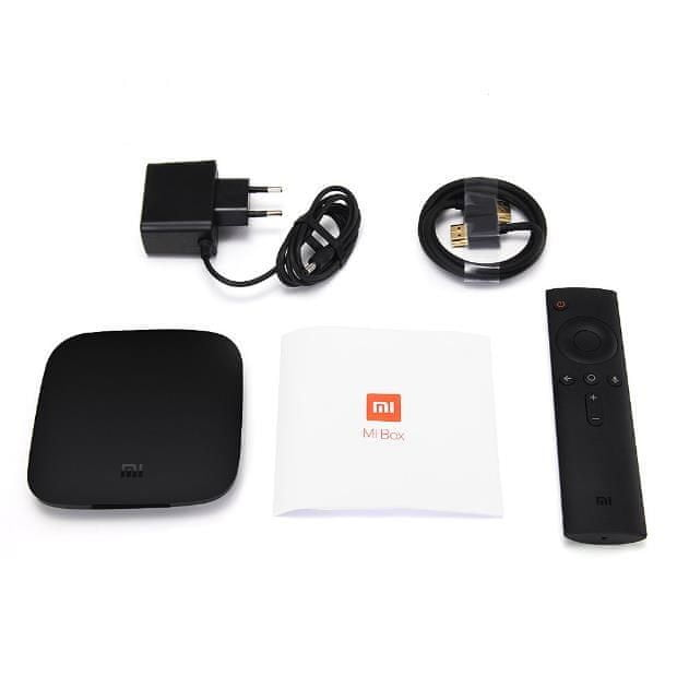 Xiaomi TV Box EU