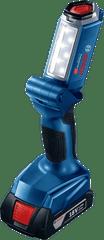 BOSCH Professional akumulatorska svetilka Bosch GLI 18V-300 (06014A1100)